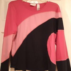 Liz Claiborne Long Sleeve Shirt